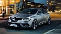 Renault'dan Megane ve Clio'ya özel fırsat.