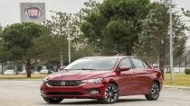 Fiat Egea Sedan Türkiye'nin  En Çok Tercih Edilen Otomobili Oldu