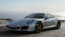 911 GTS Serisi de makyajlandı