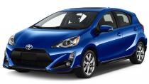 Toyota'dan yeni Prius c.