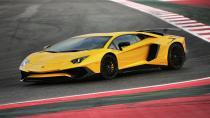 Lamborghini'den satış rekoru.