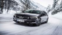 Opel'den 2017'de  Büyük Model Atılımı