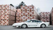 Sizce bu Porsche 1 milyon $'dan fazla eder mi?
