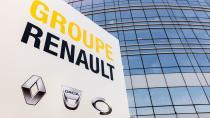Renault Grubu'ndan rekor satış.