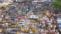 Hindistan trafiği firmaların işine yarayabilir.