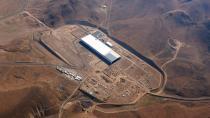 Tesla'nın Gigafactory için başka planları da var.