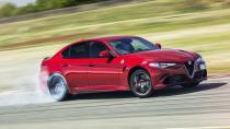 Alfa Romeo Giulia'nın Türkiye fiyatları belli oldu.