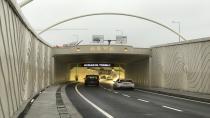 Avrasya Tüneli 7/24 hizmete başlıyor.