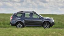Dacia 7 koltuklu Duster için kolları sıvadı