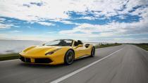 15 Ferrari'nin 12'si Şimdiden Satıldı!
