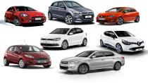 50 bin TL'nin altında satılan otomobiller