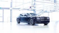 Rolls-Royce'ta bir dönemin sonu.