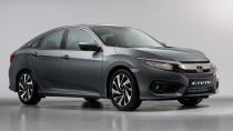 Honda 2017'ye rekorla girdi