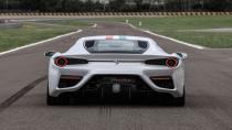 Ferrari satışları arttırmanın peşinde.