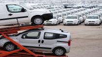 Otomobil ve hafif ticari pazarı yüzde 8 büyüdü!