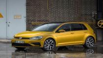 Yeni Volkswagen Golf'te 48 V elektrik mimarisi