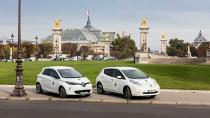 Renault-Nissan ittifakı rekor tazeledi