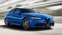 Alfa Romeo Giulia'nın fiyatları açıklandı