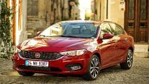 Fiat Egea Sedan'da ÖTV farkı yok
