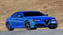 Alfa Romeo Giulia satışa sunuldu