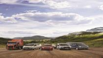 Ford Otosan'ın satış geliri 18 Milyar TL'ye çıktı