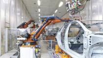 Audi akıllı sürüş için Bosch Rexroth ile işbirliğine girdi.