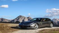 Yılın En Güzel Otomobili Ödülü Ferrari'ye gitti.