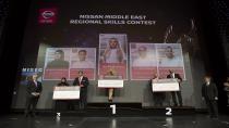 Nissan Türkiye'den Orta Doğu başarısı