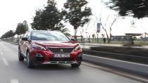 Sürüş izlenimi: Peugeot 3008