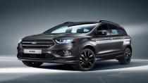 Yeni Ford Yeni Kuga Türkiye'de satışa sunuldu