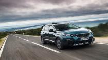 Yeni Peugeot 5008 SUV dünyasına giriş yapıyor