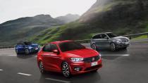 Fiat Egea satışları 45 bin adeti geçti!