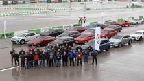Türkiye'de Yılın Otomobili Seçiminde 7 Finalist belli oldu!