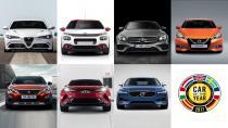 Avrupa'da Yılın Otomobili ödülü sahibini buldu