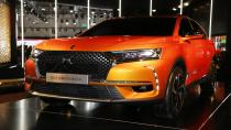 DS 7 CROSSBACK'İN DÜNYA LANSMANI