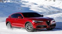 Alfa Romeo'nun ilk SUV'si Türkiye'ye geliyor.