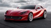 Ferrari'nin yeni canavarı Türkiye'ye geliyor