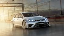 Volkswagen'den pist Golf'üne güncelleme geldi