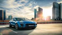 Porsche Macan, prestiji yaşatmaya devam ediyor
