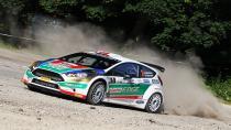 Castrol Ford Team Avrupa'yı hedefliyor