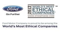 Ford dünyanın en iyi şirketleri arasında yer aldı