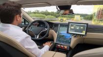 Bosch otomobillere öğrenmeyi öğretiyor