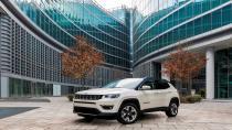 Yeni Jeep Compass Türkiye'ye geliyor