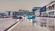 Yeni Porsche modelleri İstanbul Park'ta deneyimlendi