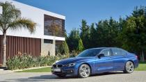 BMW 3.18d Türkiye'de satışa sunuldu