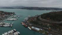İstanbul'da yeni arabalı feribot seferleri başladı