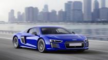 Audi, i8 rakibi tamamen elektrikli supercar üretecek
