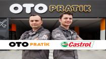 Castrol ve Otopratik işbirliği
