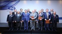 Otomotiv Sanayii'nin hedefi 2017'de 27 milyar dolar ihracat