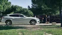 Maserati Levante'ler geri çağırılıyor